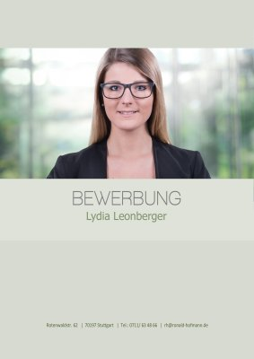 Bewerbungsfotos Für Stuttgart Eigener Termin Beratung Und Styling
